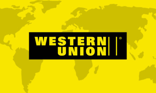 Western Union is deactivating USD for both Send and Receive transactions